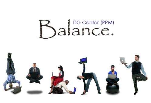 Balance - Group1